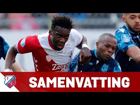 SAMENVATTING | FC Utrecht vs. Vitesse