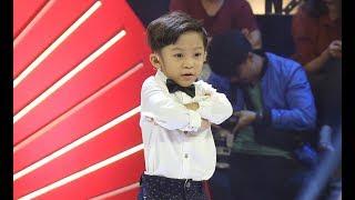 Cậu bé 6 tuổi mắng xối xả Trấn Thành, Trường Giang mà vẫn nhận tiền triệu ngon lành