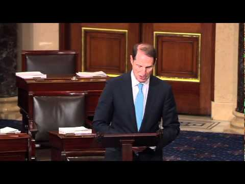 "Wyden on Cyber-Security: ""Privacy should be the default not the exception"""
