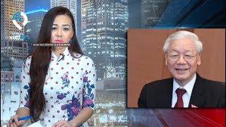 Đảng viên nào dám trái ý ông Nguyễn Phú Trọng sẽ bị khai trừ