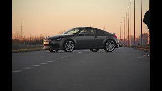 CHASING THE SUN - AUDI TTS 310Pk - BPLR Whithout u