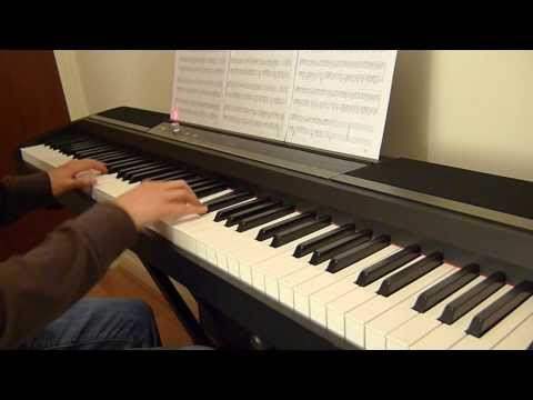 Mayday五月天【人生海海】鋼琴版 piano by CHM