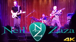 Neil Zaza - Full Concert - Live in Texas 2020 (4K HD)