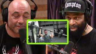CrossFit: Is It Bad for You? | Joe Rogan and CT Fletcher