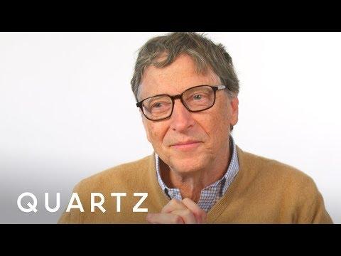 How Bill Gates Reads Books