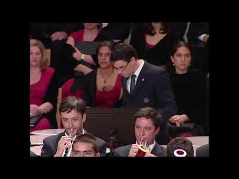 Symphony No. 5 ASSOC. RECREATIVA E MUSICAL AMIGOS DA BRANCA