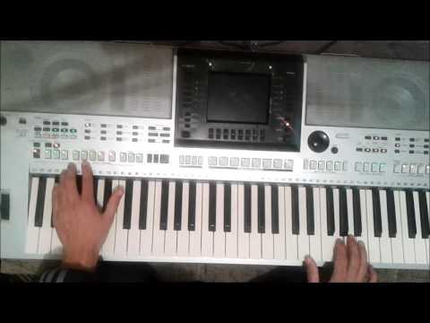 Baixar Te esperando-cover teclado(Luan santana)