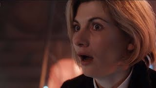 Jodie Whittaker Is Perfect for the New Doctor Who
