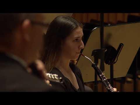 Suite per a orquestra op.49 ORQUESTRA SIMFÒNICA SOCIETAT MUSICAL LA PRIMITIVA DE RAFELBUNYOL