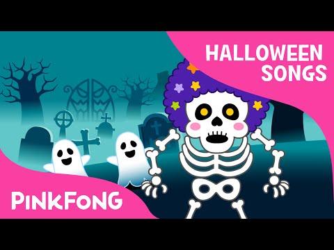 The Skeleton Band   Halloween Songs