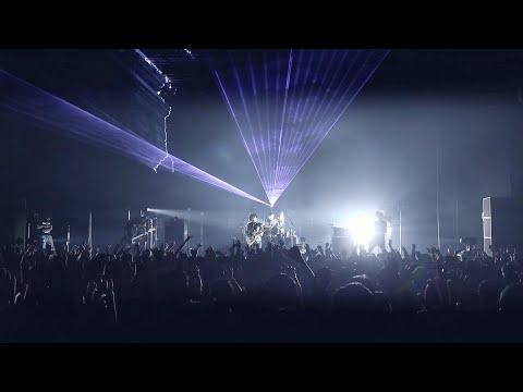 ヒトリエ「絶対的」 from LIVE DVD&Blu-ray 「HITORIE LIVE TOUR UNKNOWN 2018