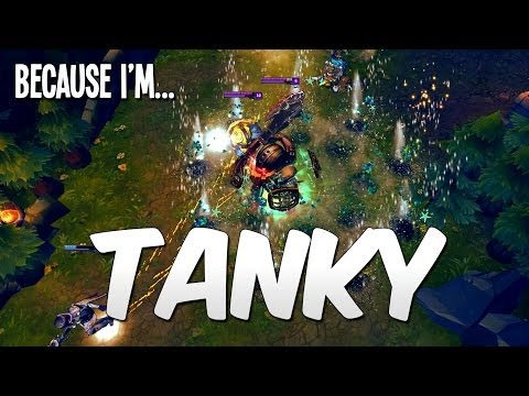 Instalok - Tanky (Pharrell Williams - Happy PARODY) - Instalok  - eTXe-uiHnTA -