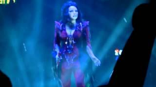 張惠妹演唱會2012 - 海闊天空 YouTube 影片