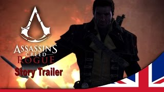 Assassin's Creed Rogue | Story Trailer