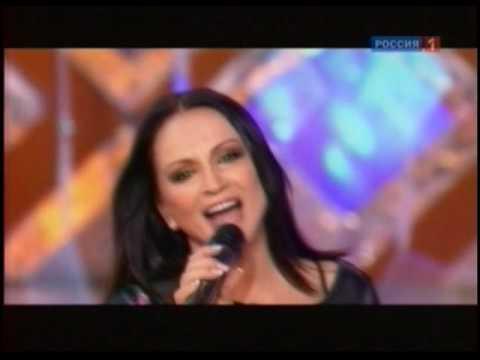 София Ротару-Я твоя любовь