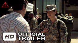Fort Bliss - International Trailer #1 (2015) - Michelle Monaghan War Movie HD