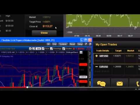 5 minute trades with binary options by john campbell