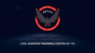 [Full] CATC AP-101 Initial Solo Party Presentation