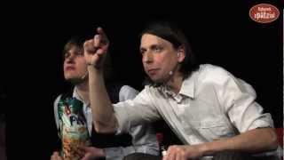 Ensemble Weltkritik: Public Viewing