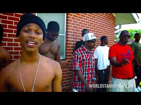 Lil Snupe Ft  Lil Boosie   Meant To Be Official Music Video 2014