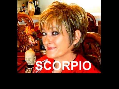 SCORPIO DECEMBER 2014 HOROSCOPE  -  Karen Lustrup