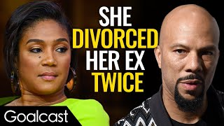 How Tiffany Haddish Finally Found The Love She Deserved | Life Stories by Goalcast