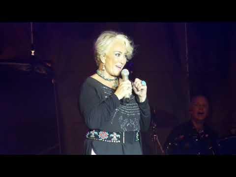 Tanya Tucker live concert 2018