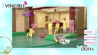 120505 IY - Girls' Generatio TSH Cut