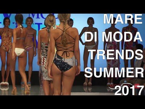 MARE DI MODA - SWIMWEAR TRENDS 2017  | FULL FASHION SHOW