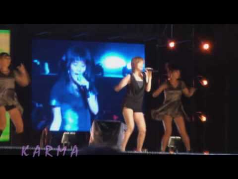 SMTOWN 2008 - Boomerang Remix - CSJH The Grace
