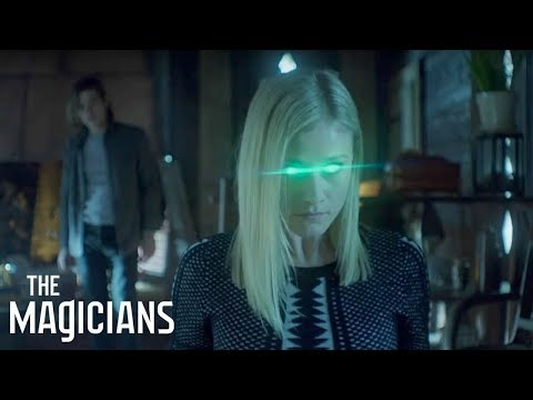THE MAGICIANS | Everything You Need To Know In Less Than 3 Minutes | SYFY