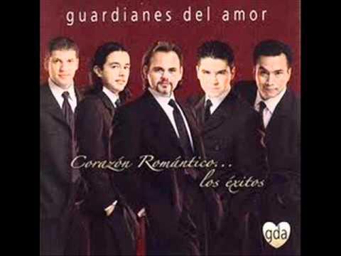 Los Guardianes Del Amor -Amor Se Escribe Con Llantos