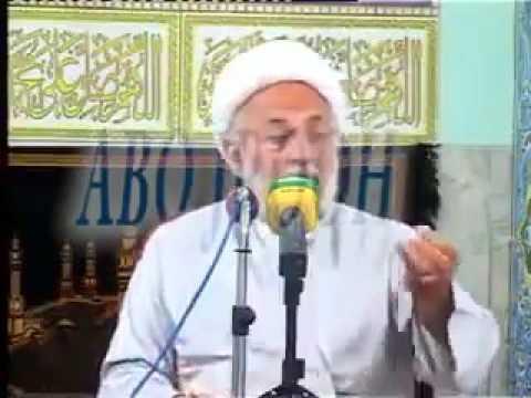 معمم شيعي : البترول الخليجي فى يد الشيعة