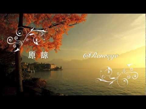 張玉華 - 原諒 COVER
