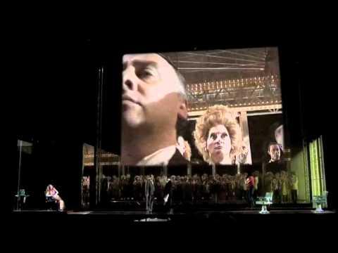 Le Roi Roger - King Roger - Karol Szymanowski @ Opéra de Paris Bastille 2009