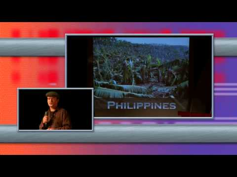 Digital Humanitarians: Patrick Meier at TEDxTraverseCity - YouTube