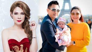 Ca sĩ Thanh Thảo tiết lộ điều bí mật ít biết về chồng đại gia sau 1 năm kết hôn - TIN TỨC 24H TV