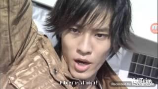 All Secondary Kamen Riders Henshin
