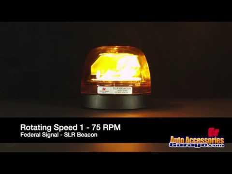 Federal Signal SLR Beacon