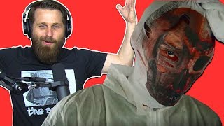 """SlipKnot """"All Out Life"""" // Youth Pastor Reaction Video // Featuring youth student"""
