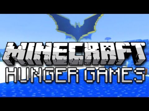 Minecraft: Hunger Games Survival W/ CaptainSparklez - Nasty Knockback - Smashpipe Games