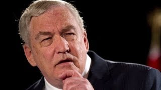 Trump grants full pardon to Conrad Black
