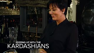KUWTK | Kylie Jenner Gets a Creepy Message From Fan |  E!