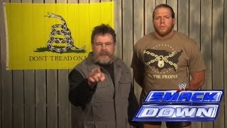 Zeb Colter Comments On Going To Mexico For WWE Tour (Reports Wanted), WWE In Canada Tonight, NXT