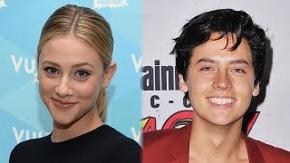 Lili Reinhart SPEAKS OUT About Cole Sprouse Relationship Rumors
