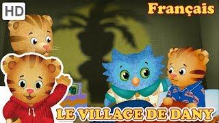 Le Village de Dany - Meilleurs Moments de la Saison 1 (Partie 8)   Vidéos pour Enfants