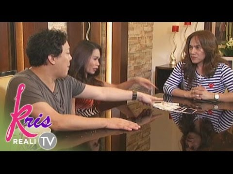 Psychic: Pokwang, Sweet Will Find Love In 2014 - Smashpipe Entertainment