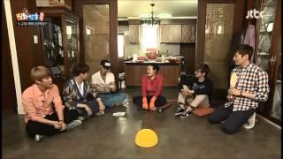 Shinhwa Broadcast Ep.56