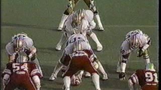 1982 #5 Washington at Washington State