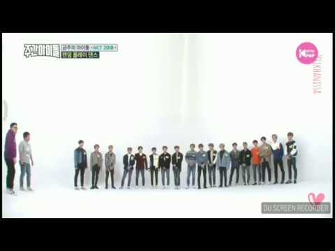 NCT 2018 RANDOM PLAY DANCE